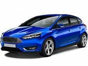 Ford Focus III hatch AT NEW