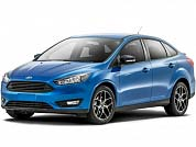 Ford Focus III sedan AT NEW