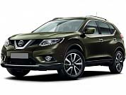 Nissan X-Trail 4?4 NEW
