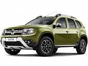 Renault Duster АТ 4х4