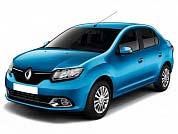 Renault Logan II MT